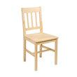 JYSK, Krzesło TYLSTRUP sosna lakierowana,  75,-