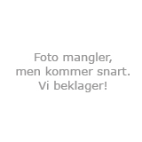 JYSK, Gardin LUPIN 1x140x245cm silkel. lyseblå,  79,95