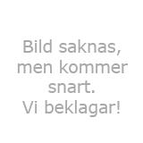 JYSK, Alu-persienn 100x160cm svart,  199:-