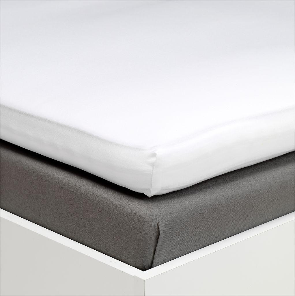 kuvertlagen Kuvertlagen 80x200x6 10cm hvid | JYSK kuvertlagen