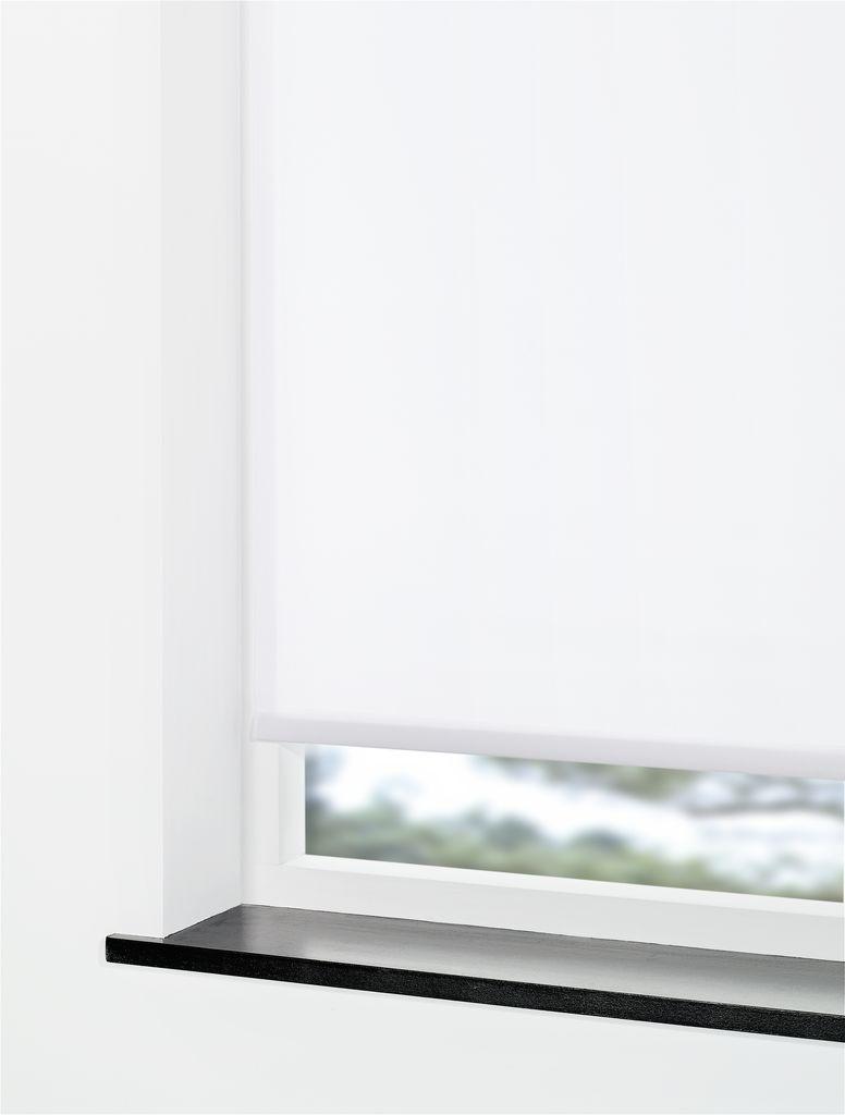 Fabelaktig Rullegardin MALGOMAJ 100x160cm hvid   JYSK TO-57