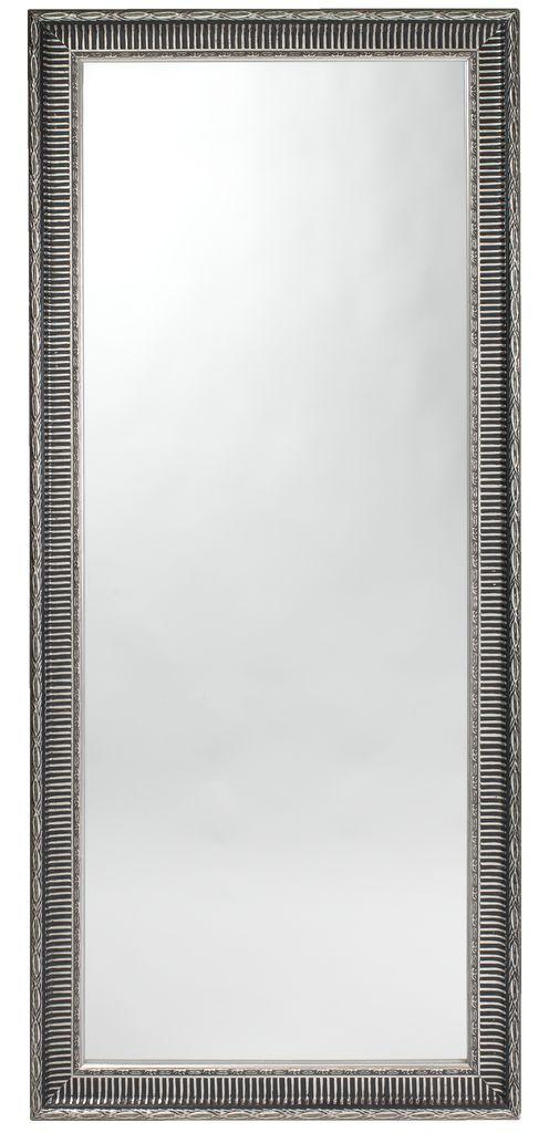 Mirror Dianalund 78x180 Silver Jysk
