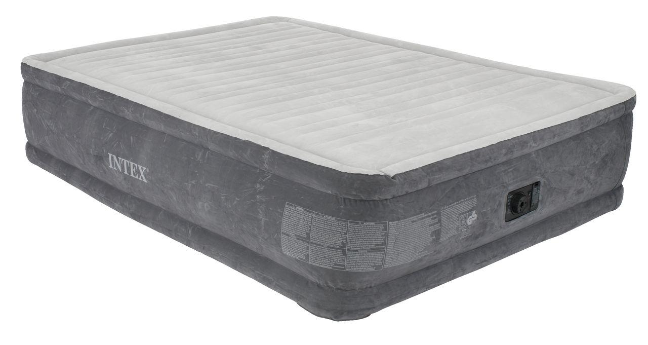jysk uppblåsbar madrass