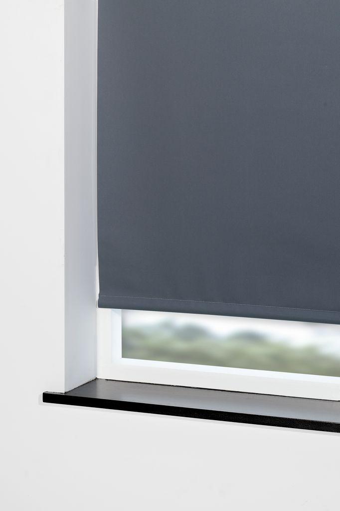 Voorkeur Rolgordijn HELIN 240x190 grijs | JYSK JV74