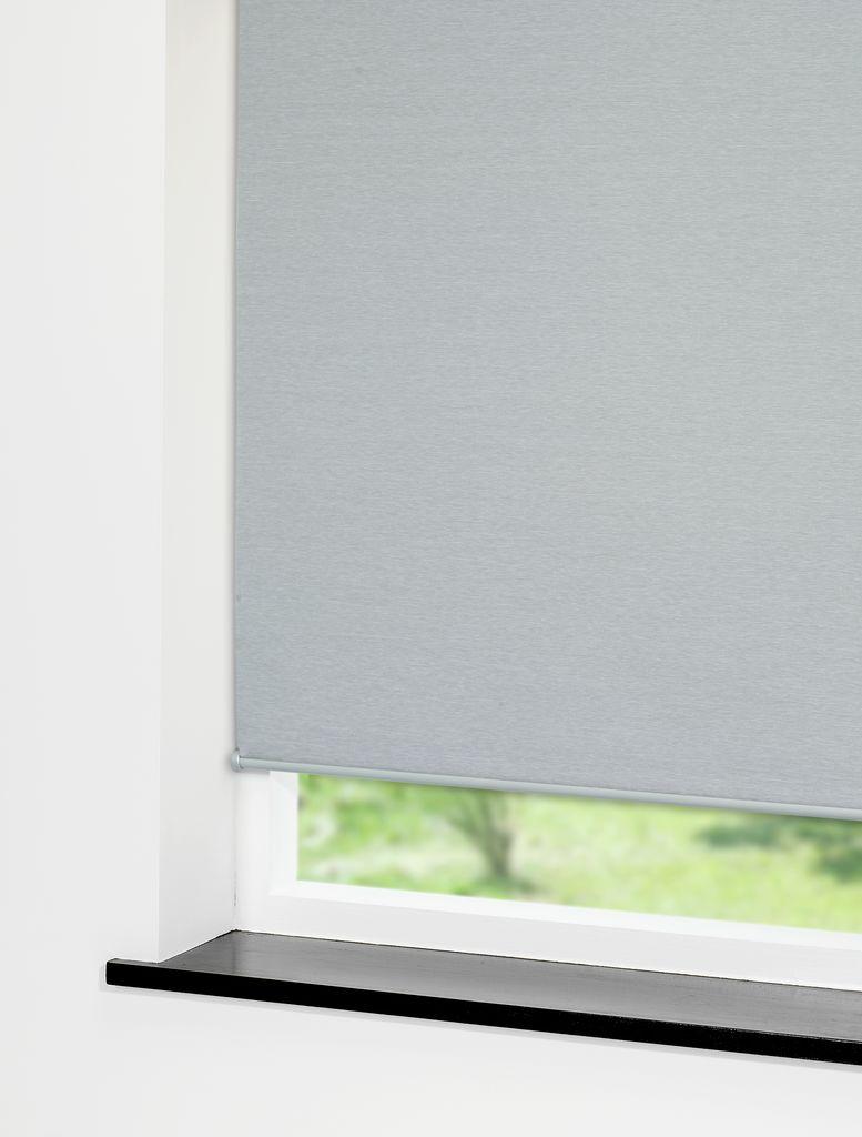 Fantastisk Rullegardin FALSTER 120x170 mørklæg grå | JYSK WD88
