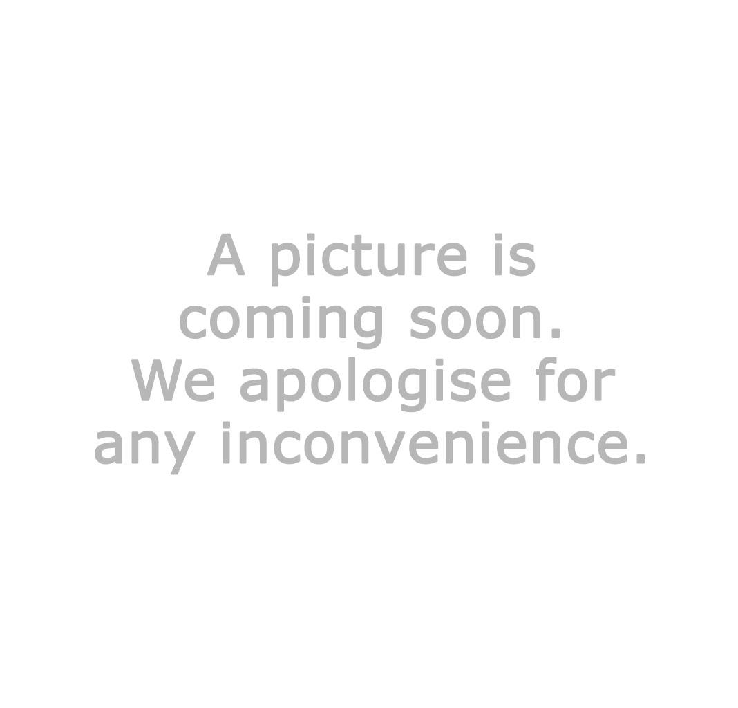 Panelgardin SULA 2x45x245 svart grå JYSK