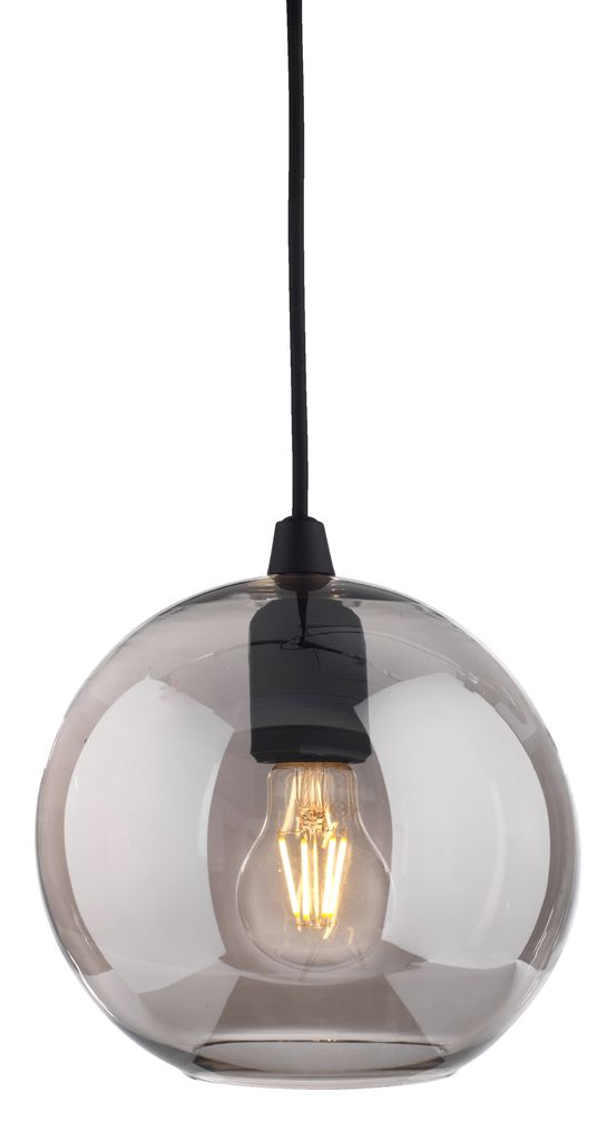 Hanglamp CARLOS Ø20xH20cm glas | JYSK