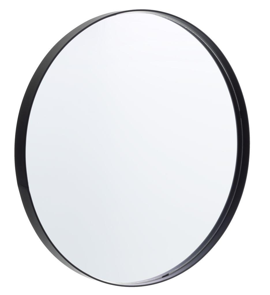 Wonderbaarlijk Spiegel MARSTAL Ø50 zwart | JYSK IC-79