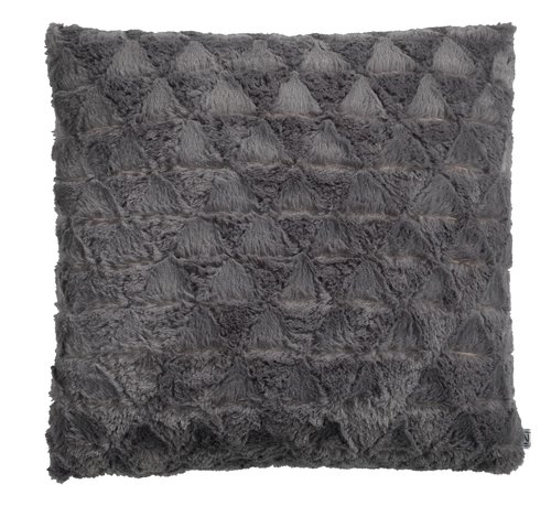 Cushion STENROS 45x45 grey
