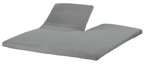 Kuv.lagen jersey 180x200x6-10cm 1-split