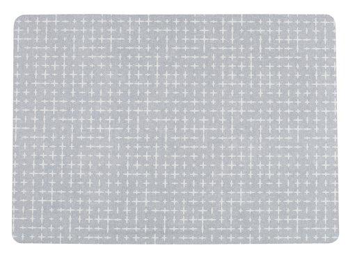 Tabletti ARTISKOKK 30x43 harmaa