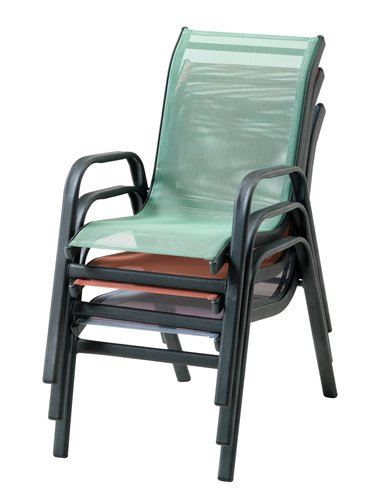 Childrens chair LEKNES assorted