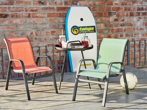 Dětská židle LEKNES různé
