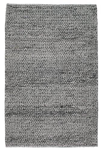 Tapijt RABBESIV 65x120 grijs