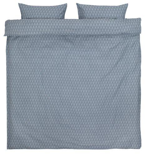 Set posteljine MARCELA flanel 200x220 pl