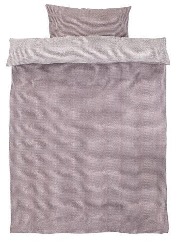 Set posteljine LOLA krep 140×200