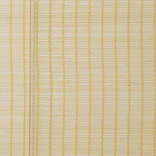 Rullgardin bambu BYRE 100x160 natur