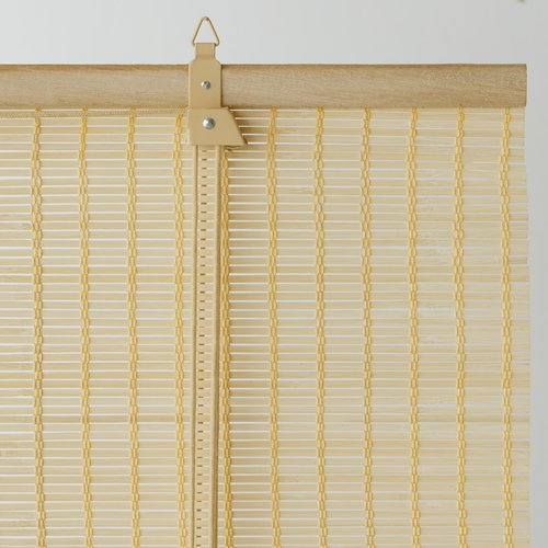 Rullaverho bambu BYRE 100x160 luonnonv.