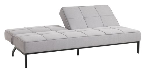 OREVAD convertible gris clair