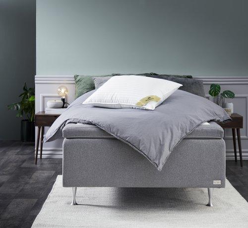 Pillow 900g KRONBORG SVALIA medium 50x70