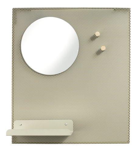 Noticeboard JAN W40xH46cm w/magnets