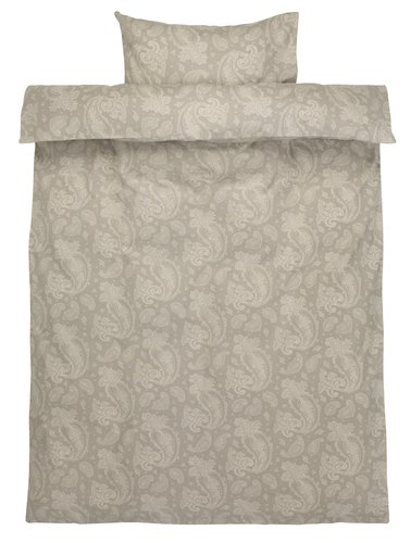 Set posteljine PATRICIA flanel 140x200