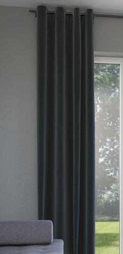 Zavjesa ANTEN 1x140x300 siva