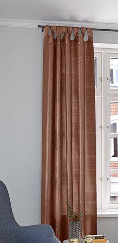 Завеса LUPIN 1x140x300 копр.вид теракота
