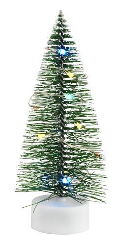 Božićno drvce GERE V15cm s 10LED