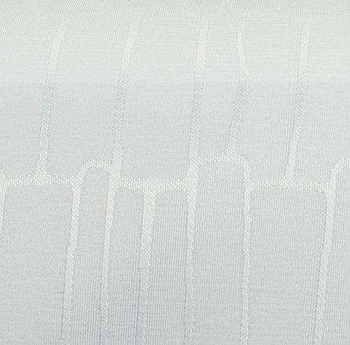 Fată de masă OLVON 90x90 albă