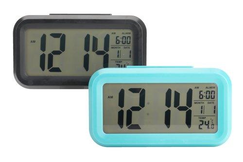 Alarm clock SVEN w/functions ass.