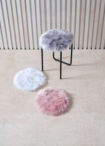 Jastuk za stolice TAKS Ø34 ružičasta