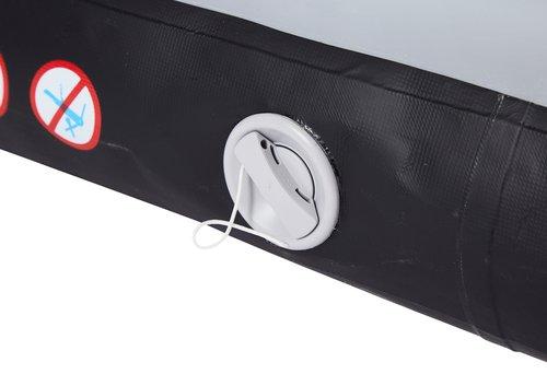 Treningsmatte SIVFLY B100xL450xH15 cm