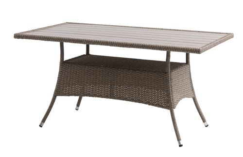 Tafel STRIB B84xL150 naturel