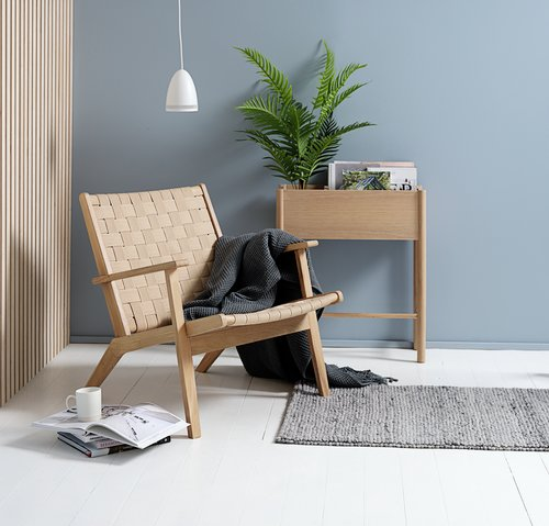 Armchair VADEHAVET nature