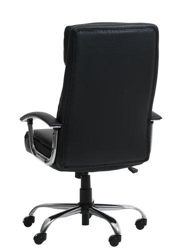 Uredska stolica GADBJERG crna