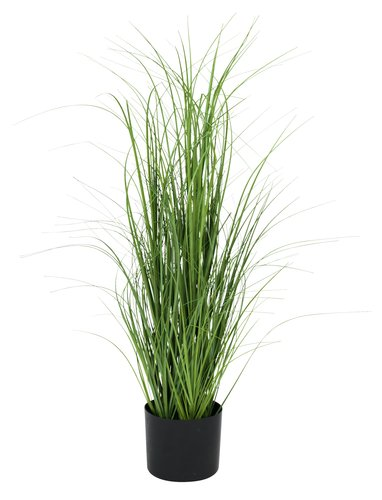 Planta artificial MARKUSFLUE A90cm erva
