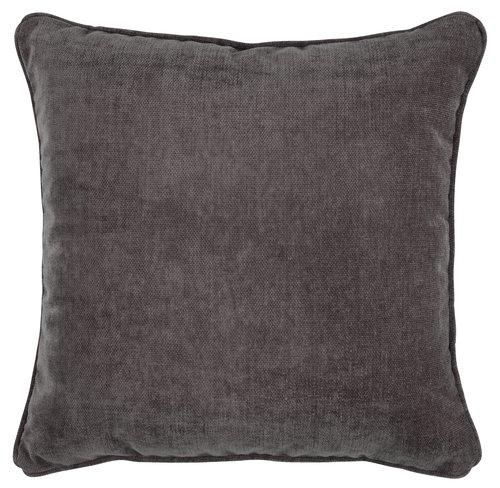 Dekorační polštář HORNFIOL 45x45 šedá