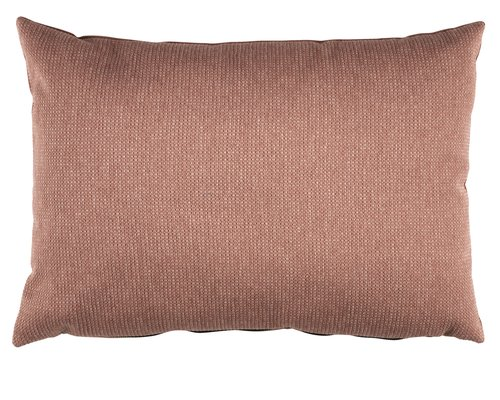 Okrasna blazina LILJE 35x50 cm roza