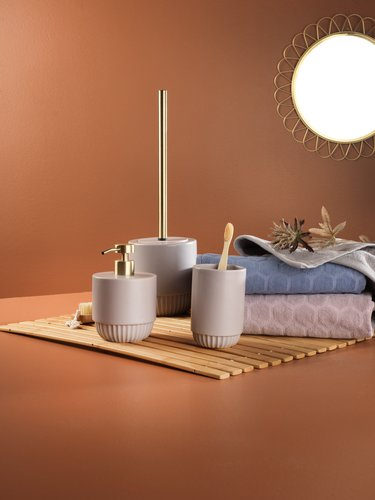 Kup. tep MARIEBERG 50x80 bambus