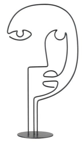 Скулптура FRANZ Ш7xД14xВ25см