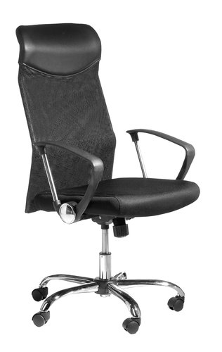 Office chair BILLUM black