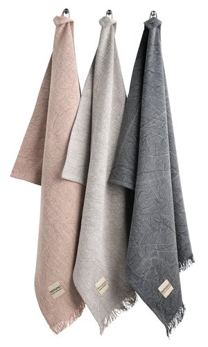 Набор полотенец SIVBLOM 50x70 см 3 шт.