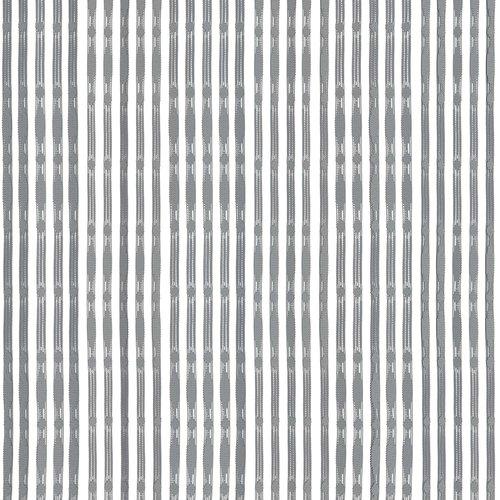 Κουρτίνα μ/κρόσια KVINGLA 90x300 αν.γκρι