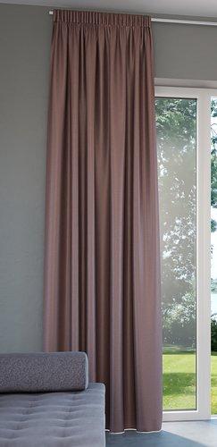 Gordijn dimmend AMUNGEN 1x140x300