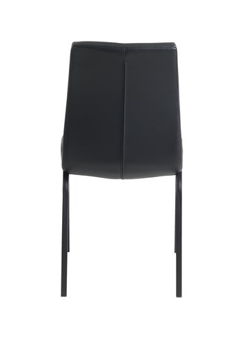 Кухненски стол ASAA черен