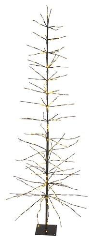 Δέντρο μ/φωτ. MUSKOVIT Υ200cm μ/400LED