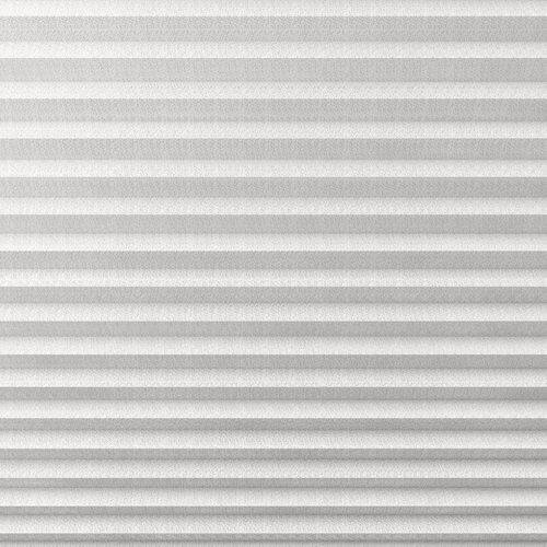 Harmónika roló BOKN 105x130 fehér