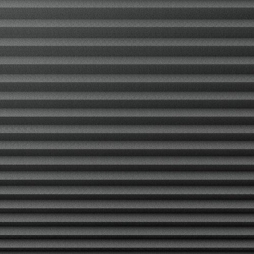 Ролета плісирована HVEN 75x130 cм сірий