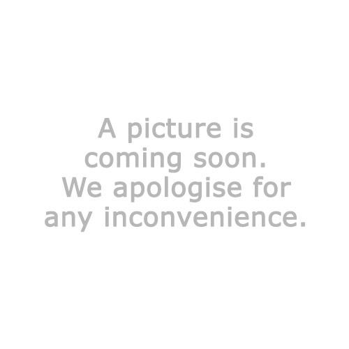Plisségardin lystett HVEN 120x130 hvit